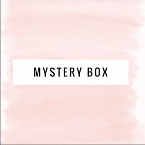 Workout Mystery Box